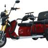 Kral Üç Tekerlekli Scooter KR-53