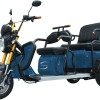Kral Üç Tekerlekli Scooter