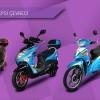 Kral Benzinli Motosiklet KR-100 Hilal