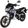 Kral Benzinli Motosiklet KR-130 Hilal