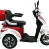 Kral Üç Tekerlekli Scooter KR11